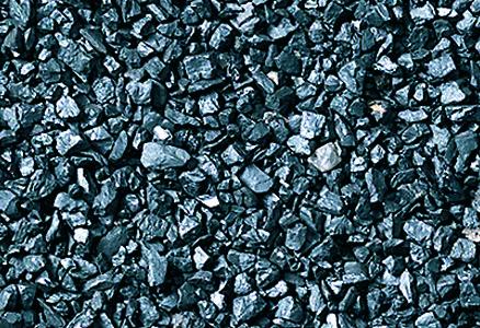 Carvão Antracito Rincox Materiais Filtrantes