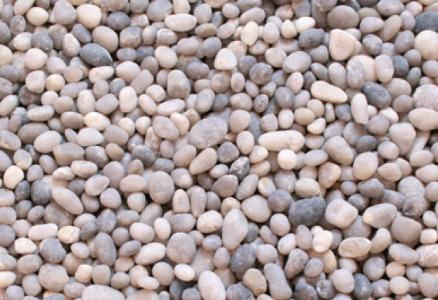 Pedregulho e Seixo Rolado Rincox Materiais Filtrantes